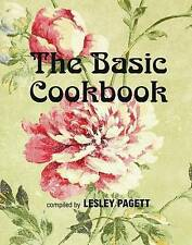 LK NEW The Basic Cookbook by Lesley Pagett (English) Hardcover Book