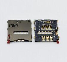 Sony Xperia Z1 mini XL39 L39h Z2 T2 C6902  D5503 c6802 M2 M51w SIM Card Reader