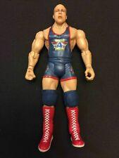 Kurt Angle 2003 WWE Jakks Pacific Wrestling Figure