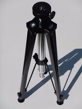 Vintage Bilora Tripod Model #3022 with Extending Center Shaft Column