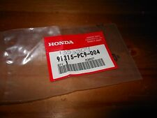 NOS Honda TRX650 680 CBR600 Front Crankcase Cover O-Ring 6X1.5 # 91315-PC9-004
