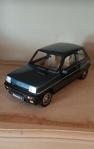 Renault 5 Alpine Turbo 1/12 OTTO - R5