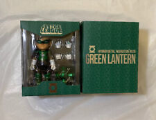 Herocross Green Lantern Hybrid Metal Figuration #028 Collectible Figurine DC
