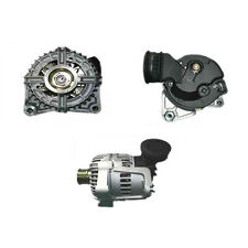 Fits BMW 330i 3.0 E46 Alternator 2000-2005 - 593UK