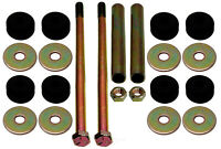Suspension Stabilizer Bar Link Kit Rear ACDelco Pro 45G0250