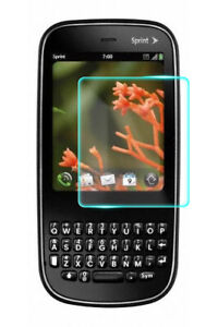 Crystal Clear Screen Protector for Palm Pixi PDAs   Handhelds