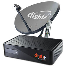 Dish TV SD with Recorder- Dishtv with 1 months All Sports Pack FREE