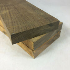 Edelholz Drechselholz - Guayacan Unterwasserholz Panama - 600x100x25mm