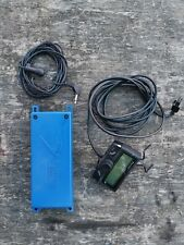 PARROT CK3100L HANDS FREE BLUETOOTH KIT COMPLETE SET LCD DISPLAY GENUINE OEM