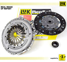 LuK CLUTCH KIT CITROEN PEUGEOT 206 07 307 308 407 1007 PARTNER 1.6 HDI 623324100