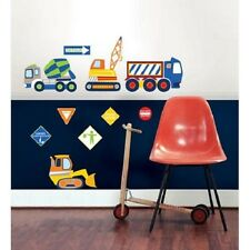 New WallPops Construction Zone Decals - Free Shipping