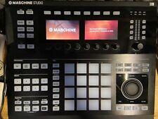 Native Instruments Maschine Studio come nuova