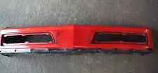 82-84 FIREBIRD TRANS AM TA USED FRONT BUMPER COVER