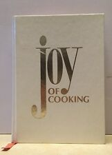 Joy of Cooking 1979 Hardcover Irma Rombauer Marion Becker Vintage Classic