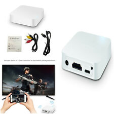 Car WiFi Display Mirror Link Phone/Table/Monitor Adapter Airplay For Android iOS