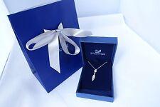Genuine Swarovski Ivory crystal Necklace £69 birthday mothers day prom 5020055