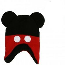 Disney Mickey Mouse Ears Winter Hat  -NEW!!