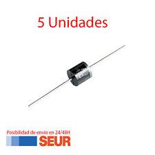 x5 Diodo Rectificador 10A10 1000V 10A