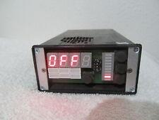 MKS PDR2000 Dual Capacitance Diaphragm Gauge Controller - Missing Face Plate