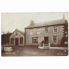 More details for pumpsaint the shop and post office, carmarthenshire rp postcard postally used