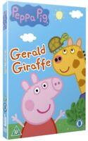 Nuevo Peppa Pig - Gerald Jirafa DVD