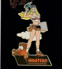 MO MISSOURI HOOTERS GIRL SPARKLING SKY ST CAPITOL LAPEL PIN ARCH WAY LOUIS