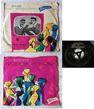 KALIN TWINS When / Three O´Clock Thrill .. German Single Brunswick 12135