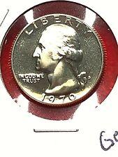 1970-S Washington Quarter Gem Proof