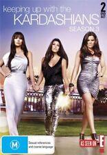 B7 BRAND NEW SEALED Keeping Up With The Kardashians : Season 3 (DVD, 2009)