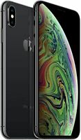 Apple iPhone XS Max 64GB Space Gray A1921 Fully Unlocked, EXCELLENT CONDITION!