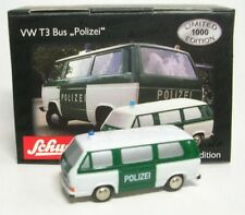 VW T3 Bus Polizei