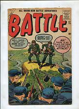BATTLE #62 (5.5) CLASSIC GOLDEN AGE WAR