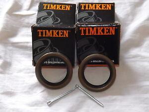 TRIUMPH 2000 2.5PI MK1 MK2 STAG 2.5S 2500 BEARING KIT