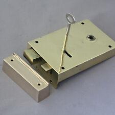 Antique Gibbons Rim Lock