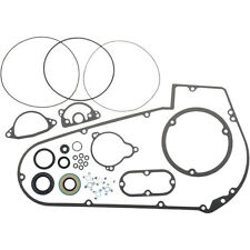 Cometic Inner and Outer Primary AFM Gasket Kit Harley 84 85 FXST FX 4 Speed