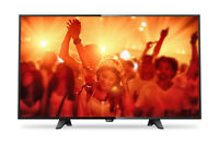 Philips 32PFS4131/12 32-Zoll Triple Tuner HD-LED-Fernseher