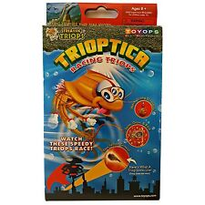 Trioptica Racing Triops Eggs Triassic Kit by Toyops