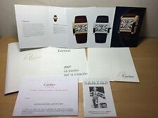 Press Release - Cartier - 150 Ans Cartier - Riassunto Storico - Divan - ESP FR