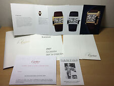 Press Release - CARTIER - 150 Ans Cartier - Resumen Histórico - Divan - ESP FR