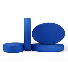 2 PCS Elliptica Balance Pad for Yoga Pilate Training Stability Mobility Balance