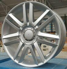 4 llantas F454 7.5X17 5X112 Et35 buje 57.1 *Tipo Audi S6 SPORT*