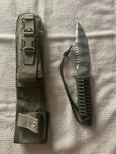 Strider Knives MT MOD 10 fixed blade **New**