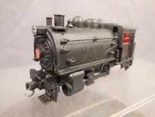 HO SCALE #23 TANK ENGINE 0-4-0 LOCOMOTIVE