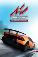 Assetto Corsa Ultimate Edition Steam Key GLOBAL FAST DELIVERY!!!