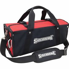 Sidchrome MAINTENANCE TOOL BAG Fully Adjustable,Padded Shoulder Strap*Aust Brand