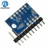 I2C SPI Breakout Temperature Humidity Barometric Pressure BME280 Sensor Module