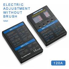 120A tarjeta de configuración Athlon Brushless ESC Modelo del Coche de Control Remoto ESC programa tarjeta