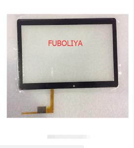 "For 10.1"" Irbis TZ191 TZ 191 TZ191B Tablet PC Touch panel Digitizer Glass F88"
