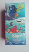 DISNEY Dory Lenticular 2 Finding Puzzle Pack Set 2 x 24 Pezzi Puzzle effetto 3D