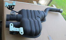 NEW GENUINE BENTLEY CONTINENTAL RIGHT REAR EXHAUST SILENCER BOX 3W3253601AE